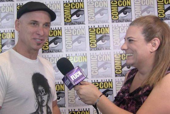 Cast Interviews, Comic Con 2015