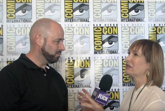 Gale Anne Hurd Gives FlickDirect The Details About Her New Show, Falling Water