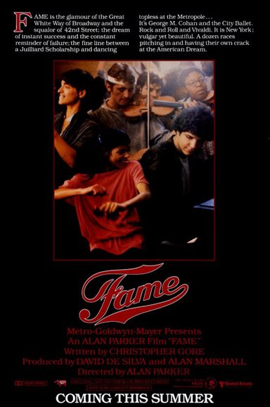 Fame © United Artists. All Rights Reserved.
