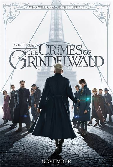Fantastic Beasts: The Crimes of Grindelwald © Warner Bros.. All Rights Reserved.
