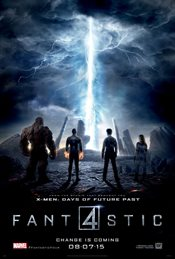Fantastic Four Theatrical Review