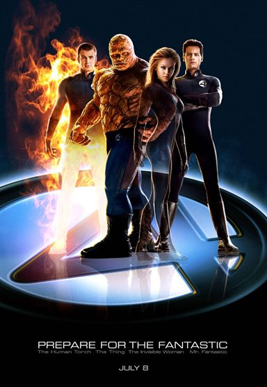 Fantastic Four © 20th Century Fox. All Rights Reserved.
