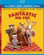 Fantastic Mr. Fox Blu-ray Review