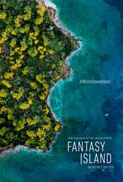 Blumhouse's Fantasy Island Digital HD Review