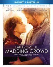 Far From the Madding Crowd Blu-ray Review