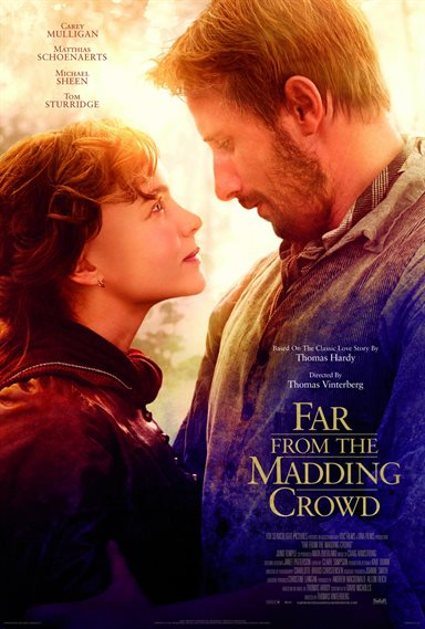 Far From the Madding Crowd © Fox Searchlight Pictures. All Rights Reserved.
