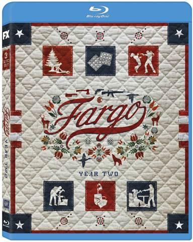 Fargo: Season 2 Blu-ray Review