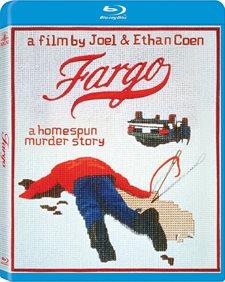 Fargo Blu-ray Review