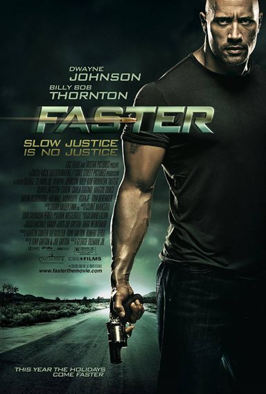 Faster © CBS Films. All Rights Reserved.