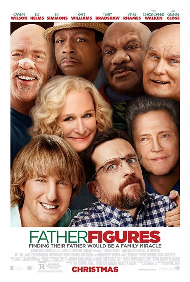 Father Figures © Warner Bros.. All Rights Reserved.