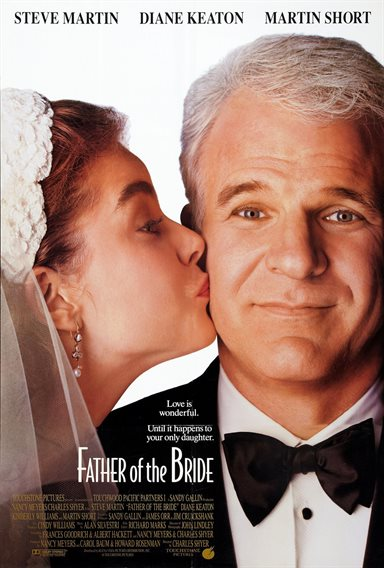 Father of the Bride © Touchstone Pictures. All Rights Reserved.