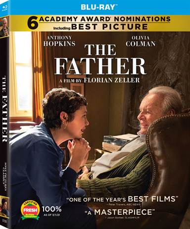 The Father Blu-ray Review