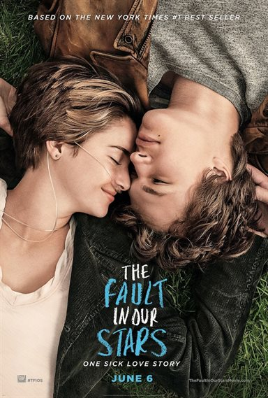 The Fault in Our Stars © 20th Century Fox. All Rights Reserved.