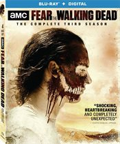 Fear The Walking Dead Blu-ray Review