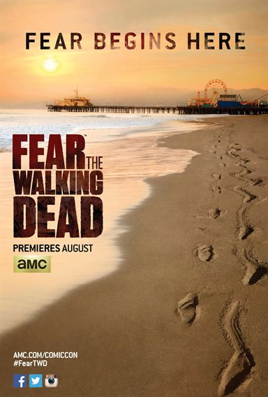 Fear The Walking Dead © AMC. All Rights Reserved.