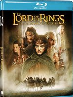Lord of The Rings Trilogy Blu-ray Review