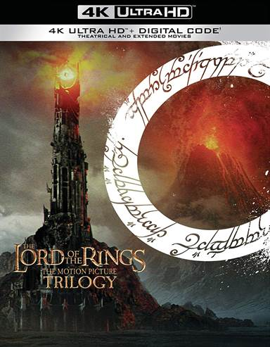 Lord of the Rings, The: Motion Picture Trilogy 4K Ultra HD Review