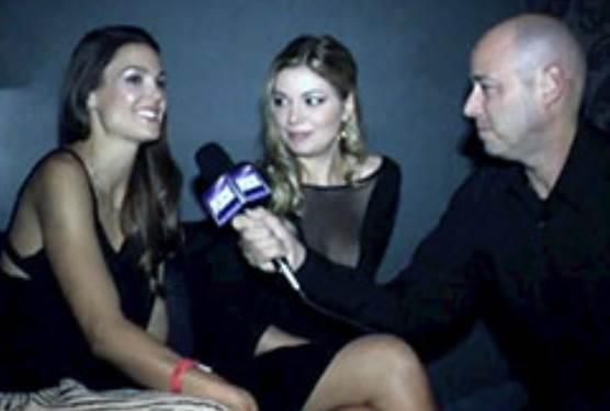 Femme Fatales Comic Con Interview 2013