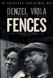 Fences Theatrical Review