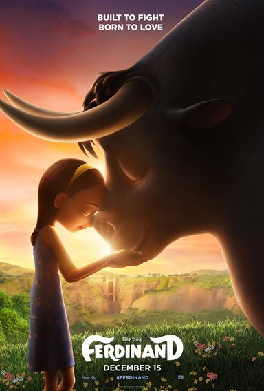 Ferdinand © 20th Century Fox. All Rights Reserved.