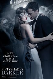 Fifty Shades Darker Theatrical Review