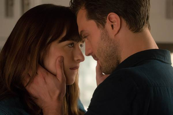 Fifty Shades Darker © Universal Pictures. All Rights Reserved.