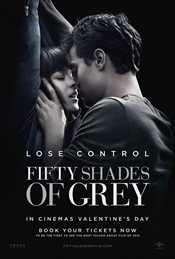 Fifty Shades of Grey Theatrical Review