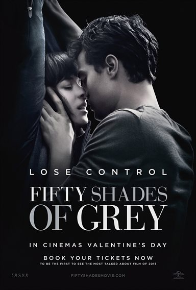 Fifty Shades of Grey © Universal Pictures. All Rights Reserved.