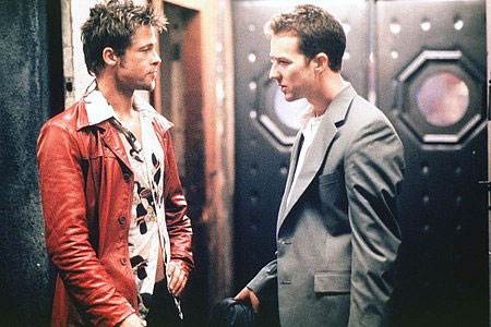Fight Club © 20th Century Studios. All Rights Reserved.