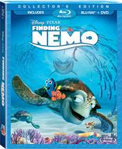 Finding Nemo Blu-ray Review