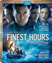 The Finest Hours Theatrical Review