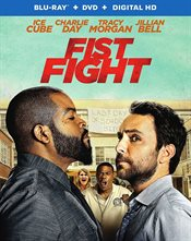 Fist Fight Blu-ray Review