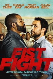 Fist Fight Theatrical Review