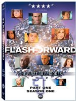 FlashForward DVD Review