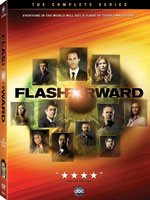 FlashForward: The Complete Series DVD Review