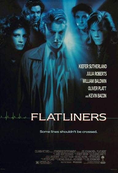 Flatliners © Columbia Pictures. All Rights Reserved.
