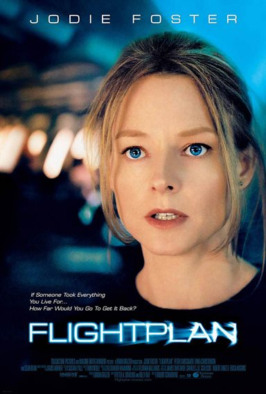 Flightplan © Touchstone Pictures. All Rights Reserved.