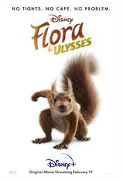 Flora & Ulysses Streaming Review