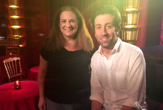 Simon Helberg Talks To FlickDirect About Working on Florence Foster Jenkins