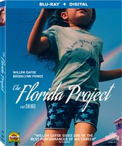 The Florida Project Blu-ray Review
