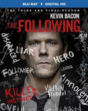 The Following Blu-ray Review