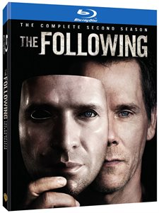 The Following: Season 2 Blu-ray Review
