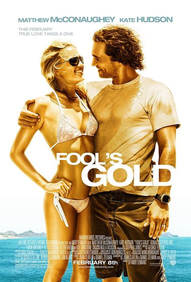 Fool's Gold © Warner Bros.. All Rights Reserved.