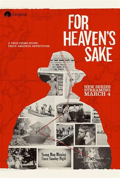 For Heaven's Sake Review