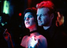 Forever Knight © TriStar Television. All Rights Reserved.