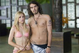 Forgetting Sarah Marshall © Universal Pictures. All Rights Reserved.