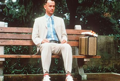 Forrest Gump © Paramount Pictures. All Rights Reserved.