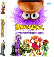 Fraggle Rock Blu-ray Review