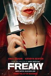 Freaky Theatrical Review