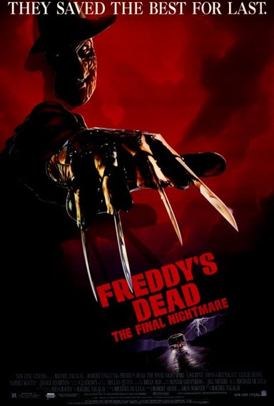 Freddy's Dead: The Final Nightmare © New Line Cinema. All Rights Reserved.